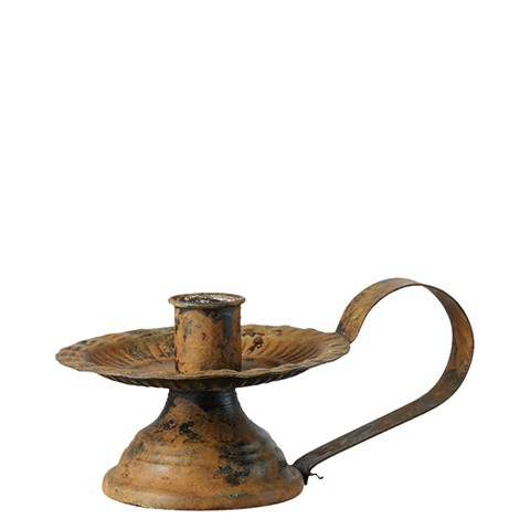 candle-holder-kaarsenhouder-rosi-roest