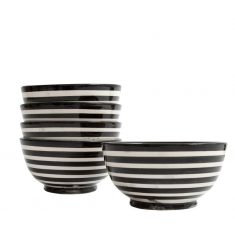 ceramic-bowls-stripes-black-keramiek-kom-zwart-wit