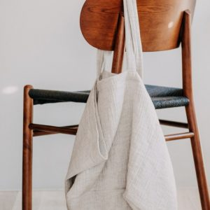 Shopper Cotton Bailey | Mist