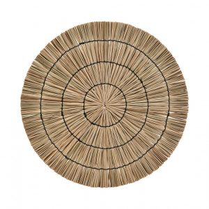 Placemat Mendong Grass | Naturel